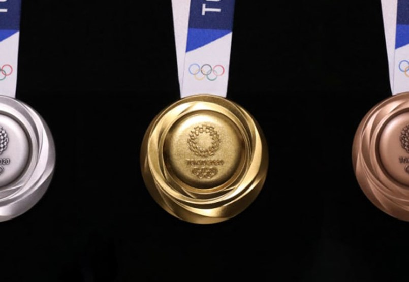 But how will Kosovo rank first on the Olympic medal table?