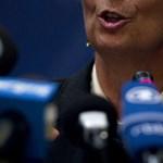 Lemondott az IMF európai igazgatója