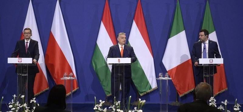 Orosz elefánt Orbán porcelánboltjában: mégse jön össze könnyen a Fidesz új pártszövetsége?