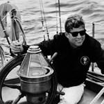 Húszmillió forintért kelt el John F. Kennedy motorcsónakja