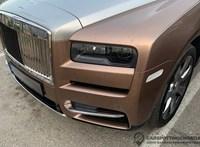 110 millió forintos magyar Rolls-Royce divatterepjárót fotóztak Korcula szigetén