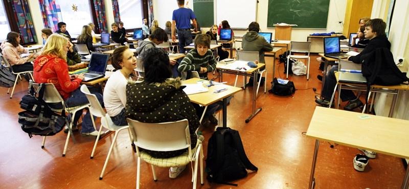 Külföldön tanulnál? Ezek lehetnek a legjobb országok