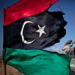 Elfoglalták Kadhafi szülőhelyét