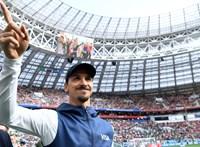 Ibrahimovic visszatér a svéd válogatottba
