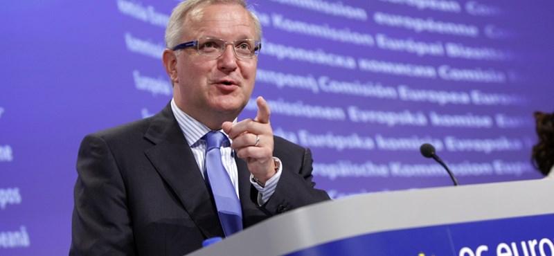 """Holnap életbe lép az EU """"hatos"""" csomagja"""