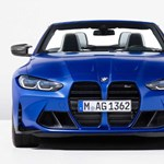 Itt az új BMW M4 kabrió, 510 lóerővel és összkerék-hajtással