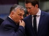 Süddeutsche Zeitung: Kurz Orbánt másolja
