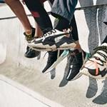Vegán divat a sportcipőgyártóknál: fenntarthatóbb útra lépnek