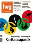 HVG 2016/32 hetilap