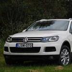 Használt autó: Volvo XC90 vagy VW Touareg?
