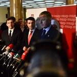 Fodor Gábor: semmilyen sértődöttség nincs bennünk