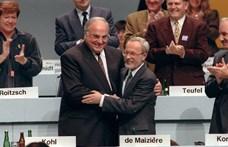 Egyszer volt szabad választás az NDK-ban, és a nyugatnémet márka győzött