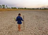 Nagyon ráfázhatnak a fiatalok a globális felmelegedésre