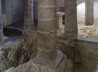 Újabb Árpád-kori királysírt tártak fel