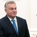 Helló, Szása! Megszaporodtak az oroszbarát húzásaink