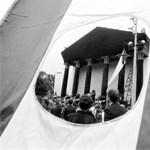 Még fél a nép... –  Ilyen volt a politikai közhangulat Nagy Imréék újratemetése után