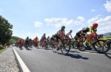 Alberto Contador csapata magyar bringást igazolt