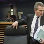 """Válság olasz módra: """"Ezek ott Brüsszelben megőrültek, nincs bennük szégyenérzet"""""""