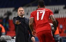 Új edző után kell néznie a Bayernnek