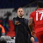 Már hivatalos, hogy Hansi Flick veszi át az Eb után a német válogatottat