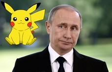 Ez történt: Putyin adott egy pofont a szabad internetnek
