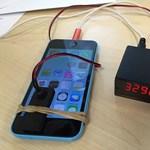 Váratlan fordulat: bárki megveheti azt az eszközt, amellyel feltörhető egy iPhone
