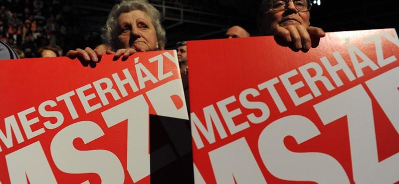 Berágott az összefogásra Mesterházy kampánytanácsadója