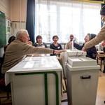 Ilyen sorrendben lesznek a pártok a szavazólapon