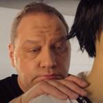 Pachmann Péter próbababákkal nosztalgiázik a videoklipjében