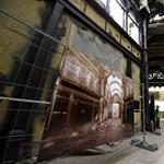 Hyatt luxushotel nyílik a Párisi udvarban
