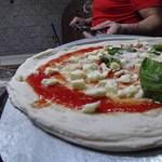Megdőlt a rekord, Berlinben megsütötték a világ legsajtosabb pizzáját