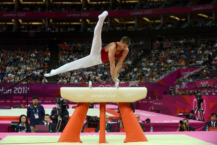 A hét képei a londoni olimpia bűvöletében - Nagyítás-fotógaléria