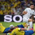 Ma éjjel csak Shaqiri lőtt gólt - Svájc és Franciaország jutott tovább