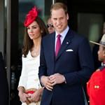 Nagy bejelentésre készülhet Vilmos herceg és Katalin hercegné