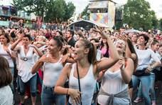 A város legnagyobb szabadtéri hiphop-őrületével nyit a Budapest Park