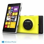 Hivatalos a 41 megapixeles Nokia csúcsmobil