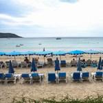 Megszállják a strandokat az adóellenőrök