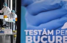 Egy négy hónapos csecsemő is elhunyt koronavírusban Romániában