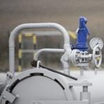 Egy olajvezeték termel áramot Ausztriában