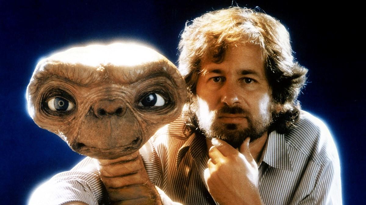 Az örökifjú rendezőzseni - Spielberg 70