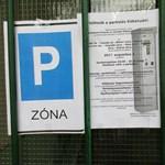 Parkolás: még nagyobb lehet a fizetős zóna Óbudán, és árat is emelnének