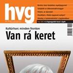 Eddig publikálatlan Kertész Imre-jegyzetek a HVG-ben