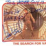 Nincs viccesebb fickó Luke Skywalkernél a galaxisban