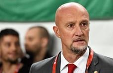 Rossi: Ha nem győzünk vasárnap, nem érdemeljük meg az Eb-szereplést