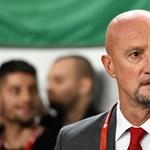 Rossi: Ha van a labdarúgásnak istene, akkor kötelessége ezek után visszafizetni nekünk valamit
