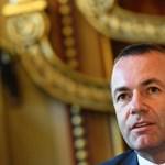 Új ötlettel állt elő Weber a jogállamiság betartatására