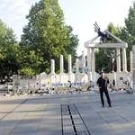 Még az idén felállítják a Szabadság térre tervezett új emlékművet