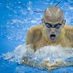 A legkiválóbb magyar úszók mennek Atlantába