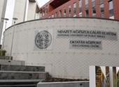 Nacionalna univerza za javno upravo zanika navedbe Agosa Hadasija