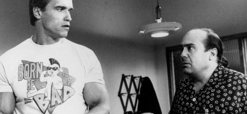 Lo que no apostamos: los gemelos Arnold Schwarzenegger y Danny DeVito continúan